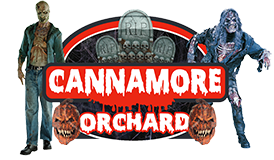 Cannamore Orchard - Home of the Spooky Wagon Ride